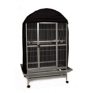 parrot cage cover