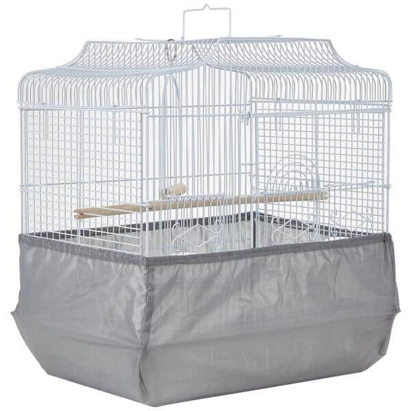 cage tidy cover
