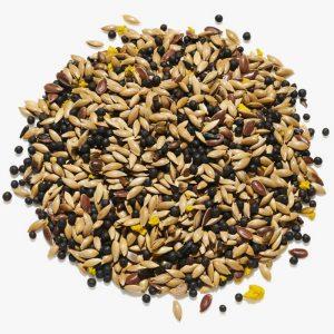 premium canary mix