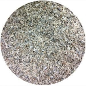 oyster shell grit