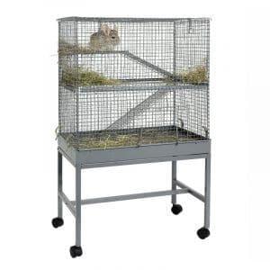 chincilla cage