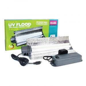 bird uv light